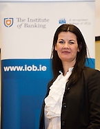 Institute of Banking event Galway