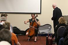 Cello Collegiate Master Class