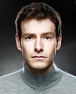 Actor Headshot Portraits Matthew Christmas