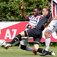20170804 AZ RESERVES - WILLEM II