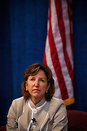 Debt Crisis Roundtable with Kay Hagan