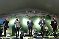 JULY 05 2013 Cornbury Festival