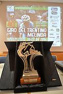 40° GIRO DEL TRENTINO MELINDA 2016