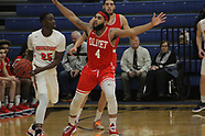 MBKB: Wheaton College (Illinois) vs. Olivet College (12-08-18)