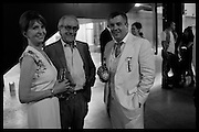 JANE ASHER; GRAHAM SCARFE; GRAHAM ETHERIDGE, The £100,000 Art Fund Prize for the Museum of the Year,   Tate Modern, London. 1 July 2015