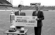 1988/89 Football Season