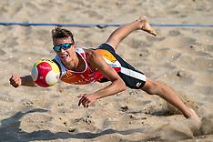 2019 Beachvolleybal
