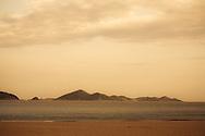 Shoreline of Mt.Putuo