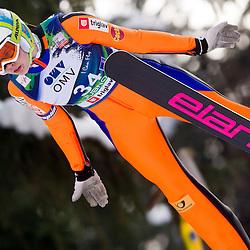 20130216: SLO, Ski Jumping - FIS Ski Jumping World Cup Ladies, Ljubno 2013