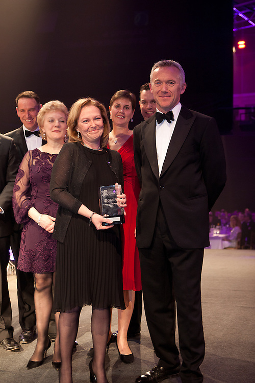 ogier award  winners