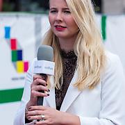 NLD/Hilversum/20180422 - Ontvangst gasten 27ste Coiffure Award Gala,