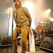 PHILADELPHIA, PA - June 25th, 2011 - Former Oasis frontman Liam Gallagher brings his new band Beady Eye to Philadelphia on their  debut North American tour. The band released their first album, Different Gear, Still Speeding, earlier this year. (Phots by Kyle Gustafson)