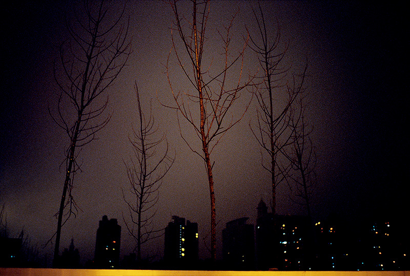 Shanghai, China. 2006