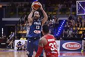 20160630 PROVVISORIO Biella Gran Gala' del basket Italia  Portorico