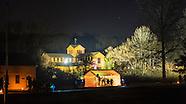 Candlelight Evenings, Old Bethpage Village Restoration