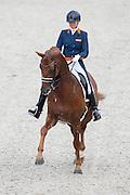 Emmelie Scholtens - Dorado<br /> Nederlands Kampioenschap 2016<br /> © DigiShots