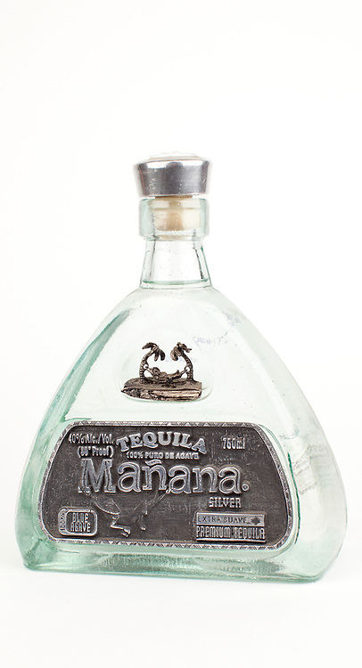 Mañana Silver -- Image originally appeared in the Tequila Matchmaker: http://tequilamatchmaker.com