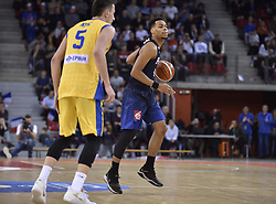 November 27, 2017 - Rouen, France - Elie Franck Okobo  (Credit Image: © Panoramic via ZUMA Press)