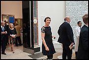 CORNELIA PARKER, Royal Academy of Arts Summer Exhibition 2014. Piccadilly. London. 4 June 2014.