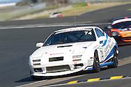 Production Sports Car. 2012 V8 Supercar Championship, Round 9, Eastern Creek. Sydney Motorsport Park, Eastern Creek, Sydney, New South Wales, Australia. 25/08/2012. Photo By Lucas Wroe