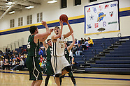 MBKB: Lakeland College vs. Wisconsin Lutheran College (01-12-16)