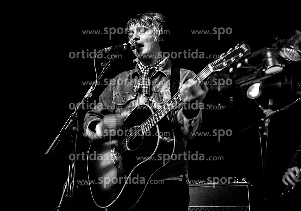 Pete Doherty makes his comeback with two live performances at the Brixton Jamm, London, Monday 23 February 2015. EXPA Pictures &copy; 2015, PhotoCredit: EXPA/ Photoshot/ Simon Sarin<br /> <br /> *****ATTENTION - for AUT, SLO, CRO, SRB, BIH, MAZ only*****