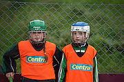 Abby Glennon and Chloe Burke Castlegar <br />  Photo: Andrew Downes XPOSURE