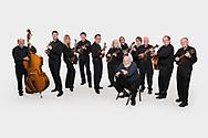 Atlanta Mandolin Society, 4/16/18