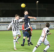 Dundee&rsquo;s Ben Priest - Dundee v Dunfermline under 20s - SPFL Development league <br /> <br />  - &copy; David Young - www.davidyoungphoto.co.uk - email: davidyoungphoto@gmail.com