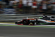 September 4, 2016: Nico Hulkenberg (GER), Force India , Italian Grand Prix at Monza
