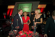 ANDREW PARKER BOWLES; MRS. JOHN DUNLOP; THE DUCHESS OF ROXBURGH, The Cartier Racing Awards 2008, at the Grosvenor House Hotel. London.  November 17, 2008  *** Local Caption *** -DO NOT ARCHIVE-© Copyright Photograph by Dafydd Jones. 248 Clapham Rd. London SW9 0PZ. Tel 0207 820 0771. www.dafjones.com.