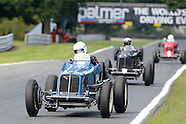 VSCC Hawthorn Memorial Trophies Race Meeting  - Oulton Park - 18th July 2015