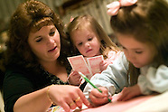 20070210 Dawn Johnson Family