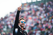 October 30, 2016: Mexican Grand Prix. Fernando Alonso (SPA), McLaren Honda