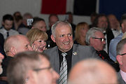 Fans at Dundee FC hall of fame dinner at Invercarse Hotel, Dundee, Photo: David Young<br /> <br />  - &copy; David Young - www.davidyoungphoto.co.uk - email: davidyoungphoto@gmail.com