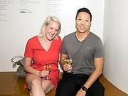 Lauren aust and sonny yuen