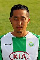 Kang Min-Woo ( Vitória Setúbal FCl )