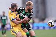 Sassuolo v Juventus - Serie A