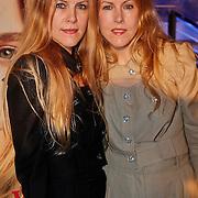 NLD/Amsterdam/20101111 - Inloop uitreiking Prix de la Mode 2010, modeontwerpers Spijker & Spijker