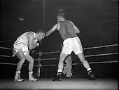 1959 – 04/12 Ireland vs. England - Boxing
