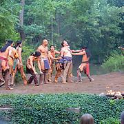 Tecumseh Outdoor Drama