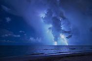 Sanibel Storm - Sanibel Island, Florida