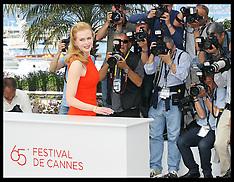 Nicole Kidman in Cannes, 24-5-12