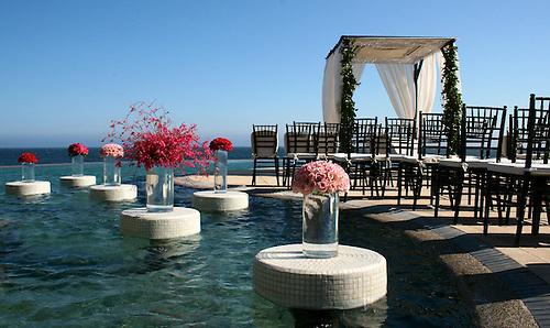 Best destination wedding resorts in cabo