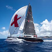 R-Six at Antigua Sailing Week