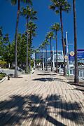 Downtown Long Beach California