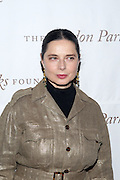 Isabella Rosellini at ' The Celebrating Fashion ' A Gala Benefit to support the Gordon Parks Foundation held at Gotham Hall on June 2, 2009 in New York City. ..The Gordon Parks Foundation-- created to preserve the work of groundbreaking African American Photographer and honor others who have dedicated their lives to the Arts--presents the Gordon Parks Award to four Artists who embody the principals Parks championed in his life.