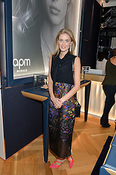 DONNA AIR at a party to celebrate the launch of the APM Monaco Flagship Store at 3 South Molton Street, London on 11th February 2016