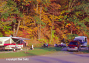 Outdoor recreation, RV Camping, Gifford Pinchot State Park Family Camping