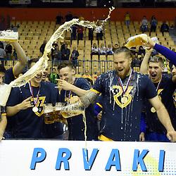 20190531: SLO, Handball - Liga NLB 2018/19, RK Celje Pivovarna Lasko vs RK Gorenje Velenje